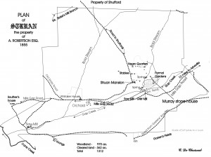 Alexander Robertson Property - Struan Estate